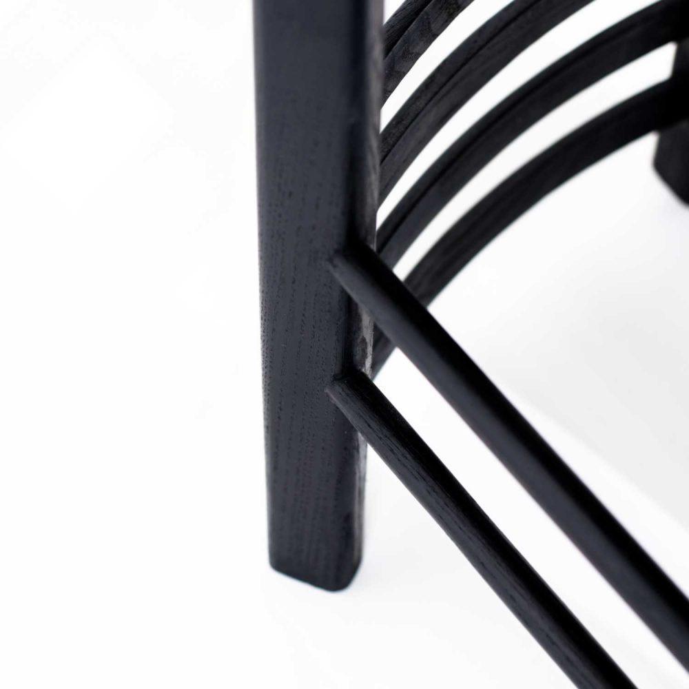 onderkant stoel